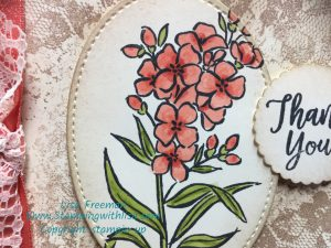 Southern serenade shabby chic look