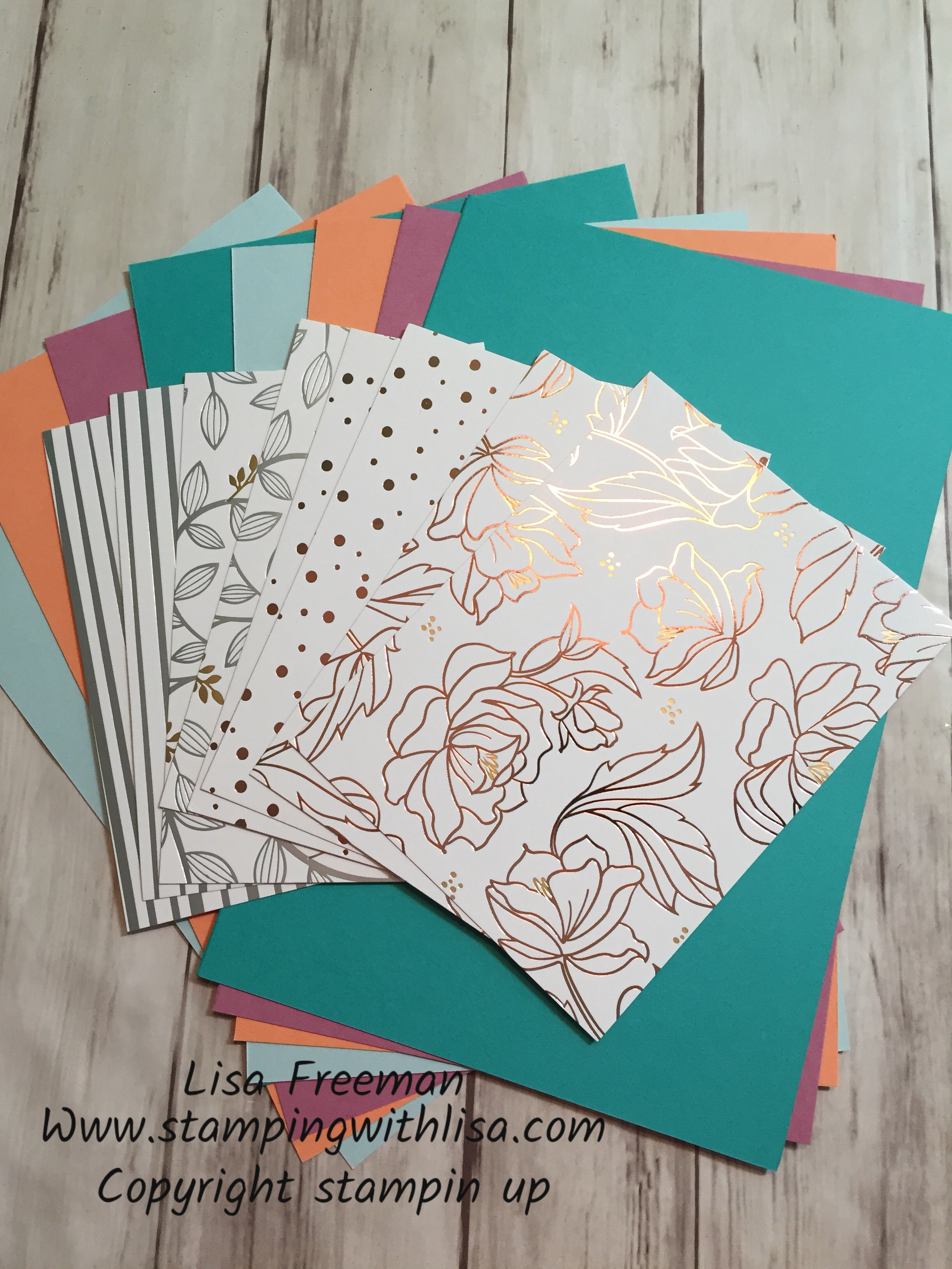 Ready For Some Easy Card Making?? Try Love It Chop It!