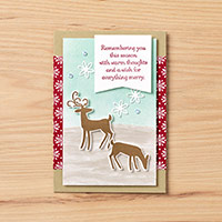 Dashing Deer Host Promotion