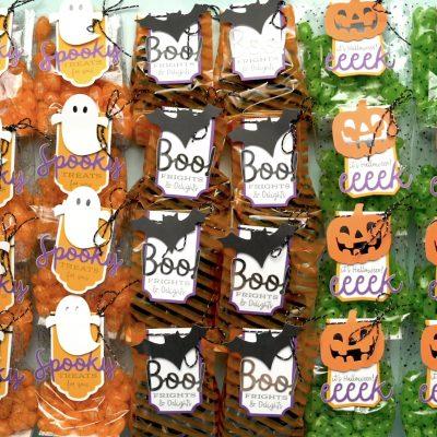 September Paper Pumpkin Kits!!