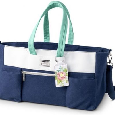 stamping tote sale-abration