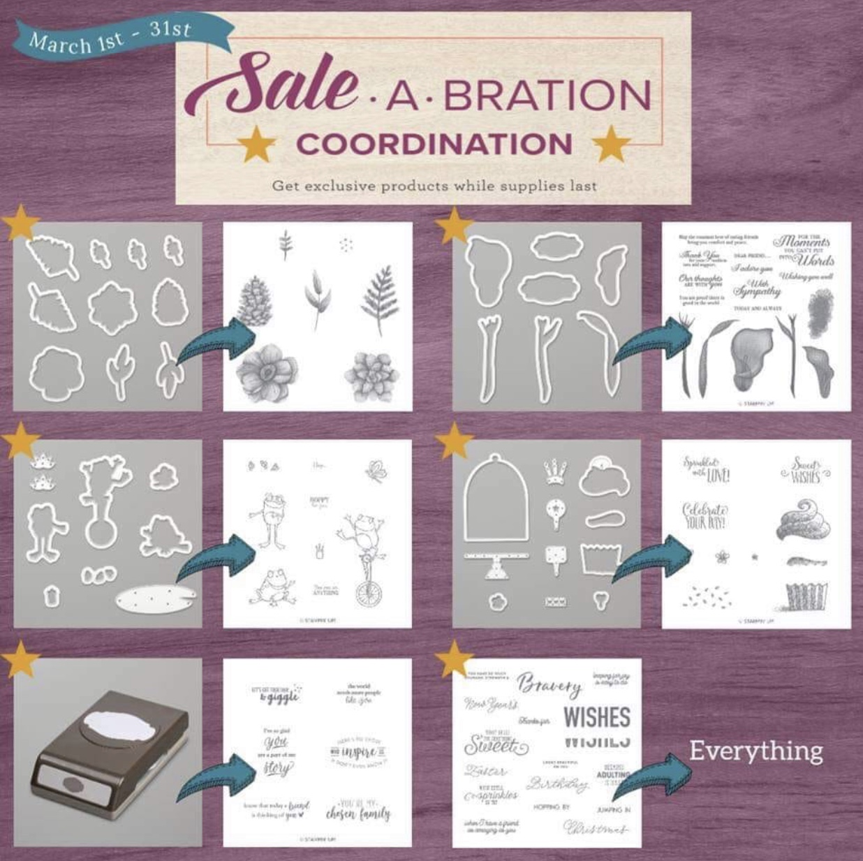 New Sale-abration items just added!!