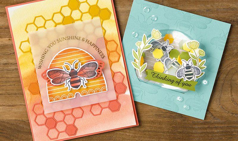Honey Bee Bundle is back!