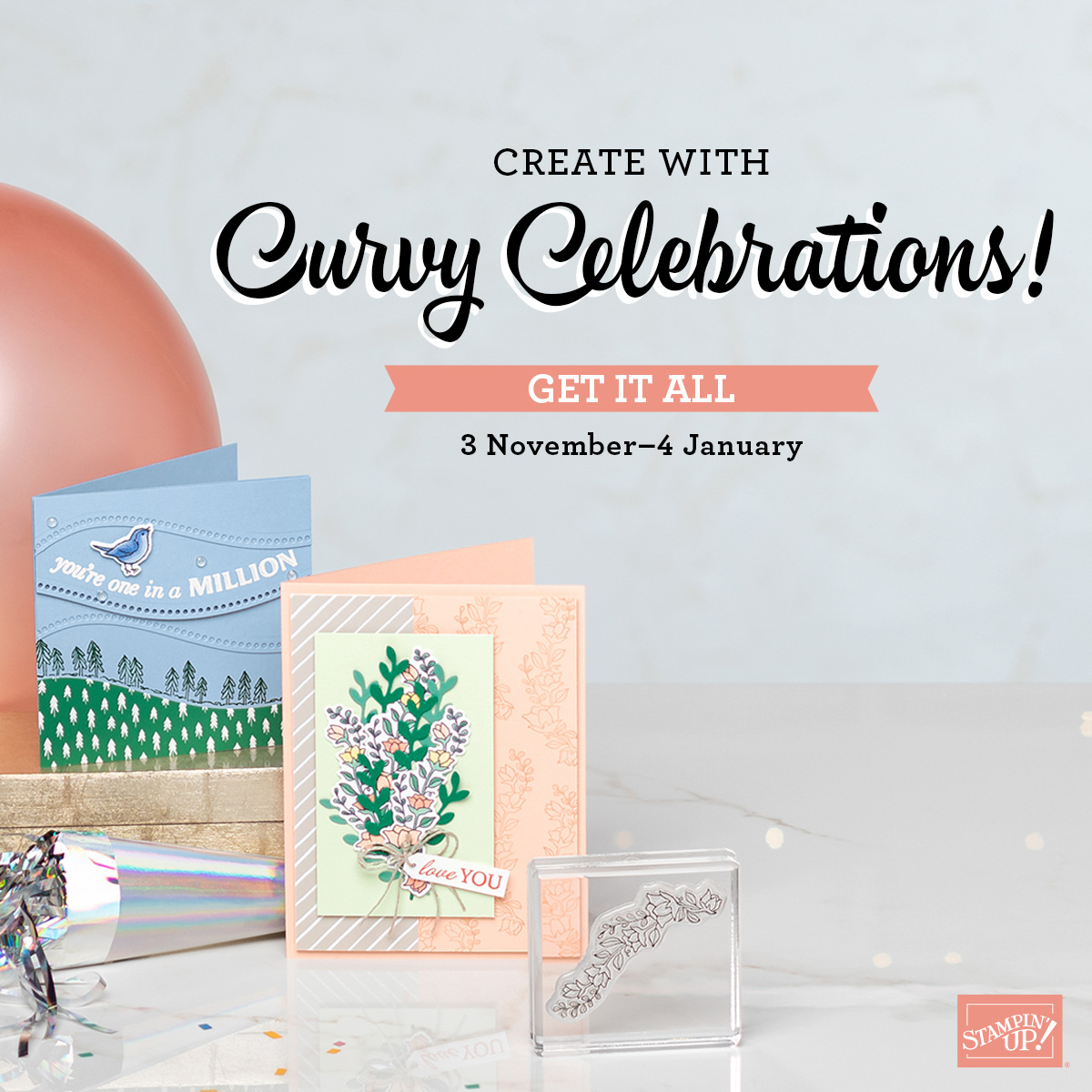 curvy celebrations is here!