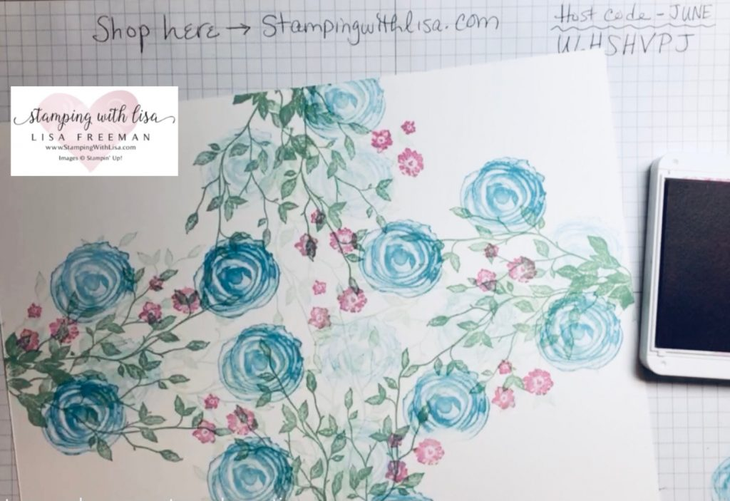 make 4 cards from 1 sheet of cardstock using artistically inked!